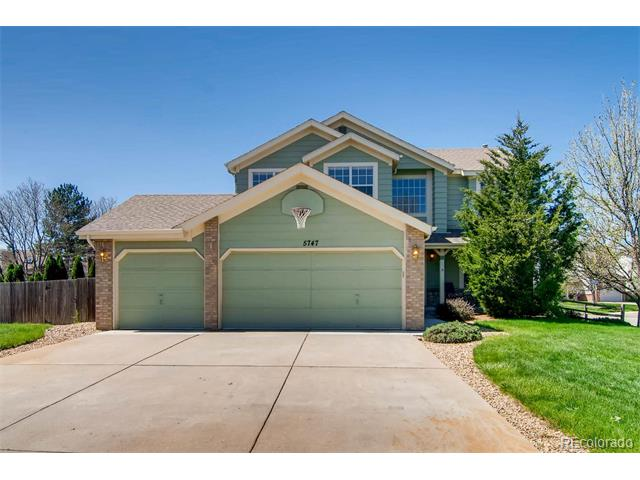 5747 W 81st Place, Arvada, CO 80003