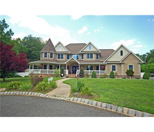 266A Matchaponix Avenue, Monroe Township, NJ 08831