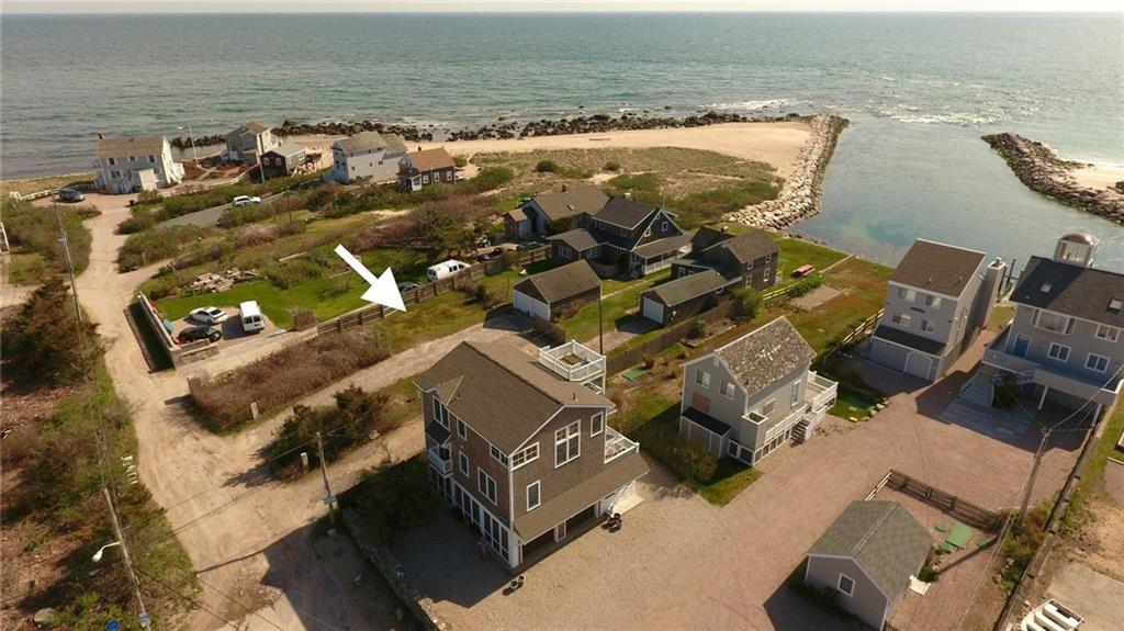 824 WEST BEACH RD, Charlestown, RI 02813