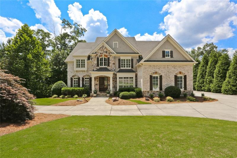 230 Sherwood Pass, Roswell, GA 30075