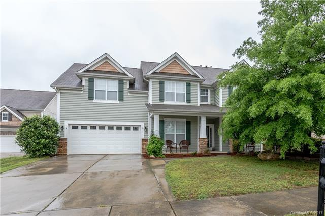 1007 Wickerby Court, Indian Trail, NC 28079