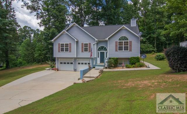 488 Creek View Drive, Hoschton, GA 30548