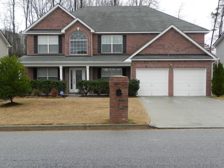 657 Tomahawk Place, Austell, GA 30168