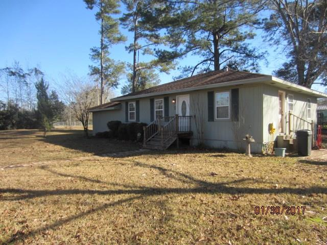 22 DAVIS DAWSEY Road, Pearl River, MS 39466