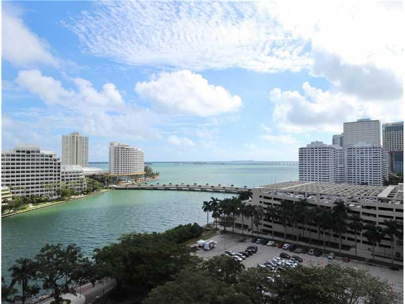 495 Brickell Ave 1411, Miami, FL 33131