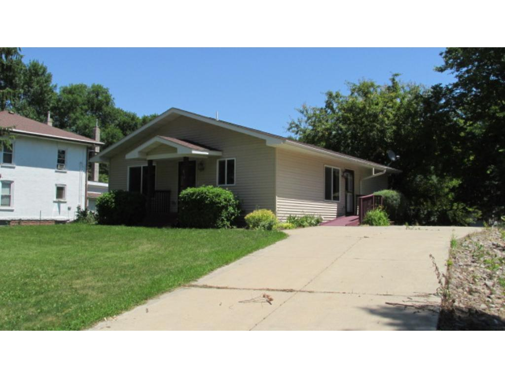 411 3rd Street W, Hector, MN 55342