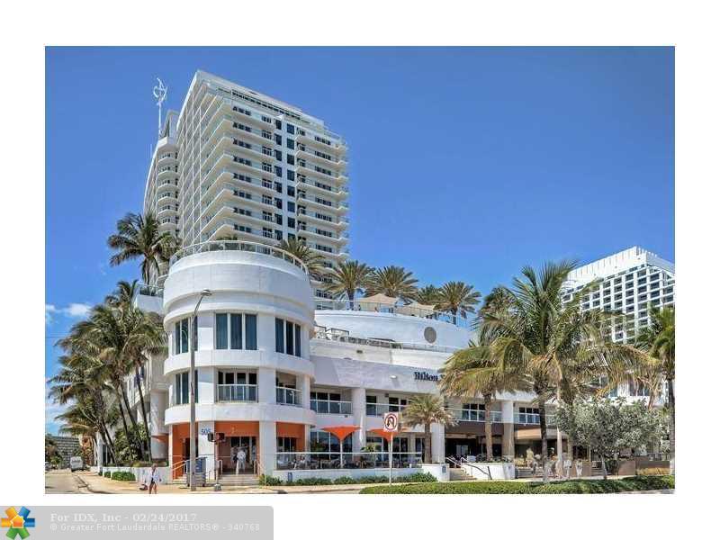 505 N FT LAUDERDALE BCH BL 1901, Fort Lauderdale, FL 33304
