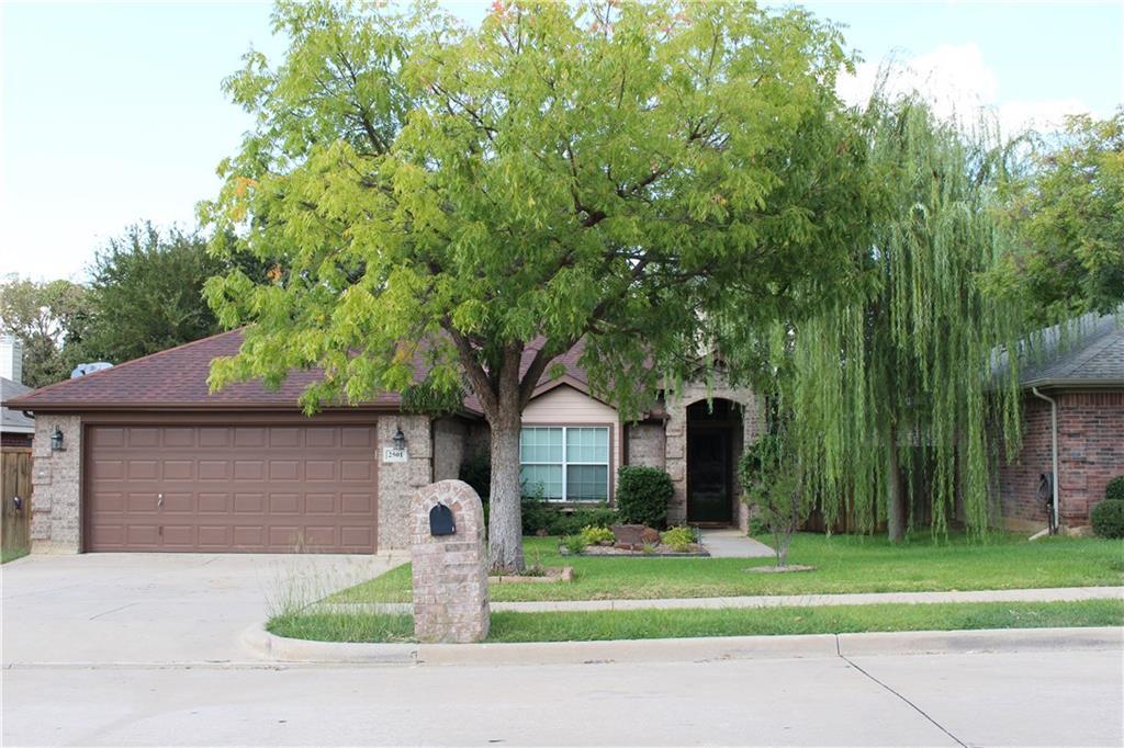 2501 Briar Forest Drive, Denton, TX 76210