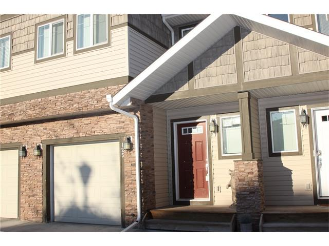 308 11 Avenue NW 125, High River, AB T1V 0G3