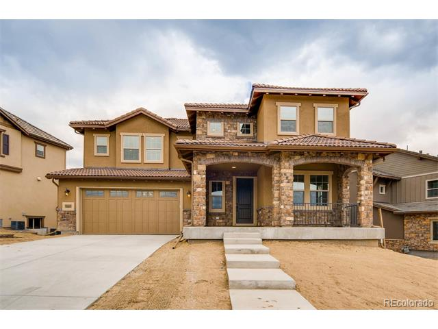 10721 Greycliffe Drive, Highlands Ranch, CO 80126