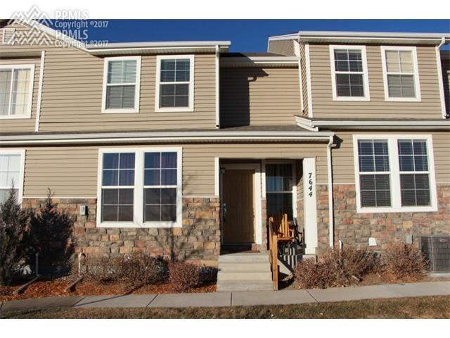 7644 Sandy Springs Point, Fountain, CO 80817