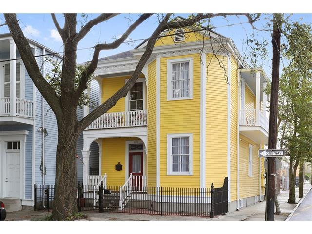1240 CARONDELET Street, New Orleans, LA 70130