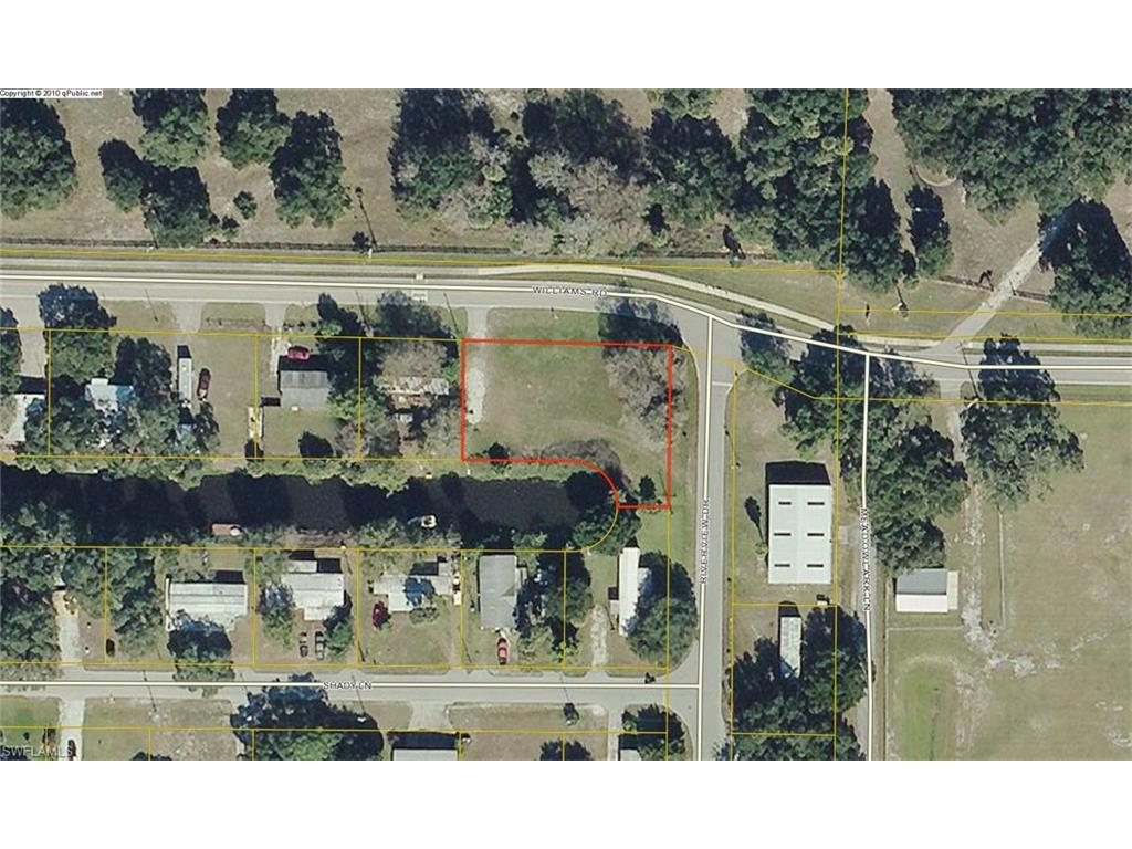 12575 Williams RD, MOORE HAVEN, FL 33935