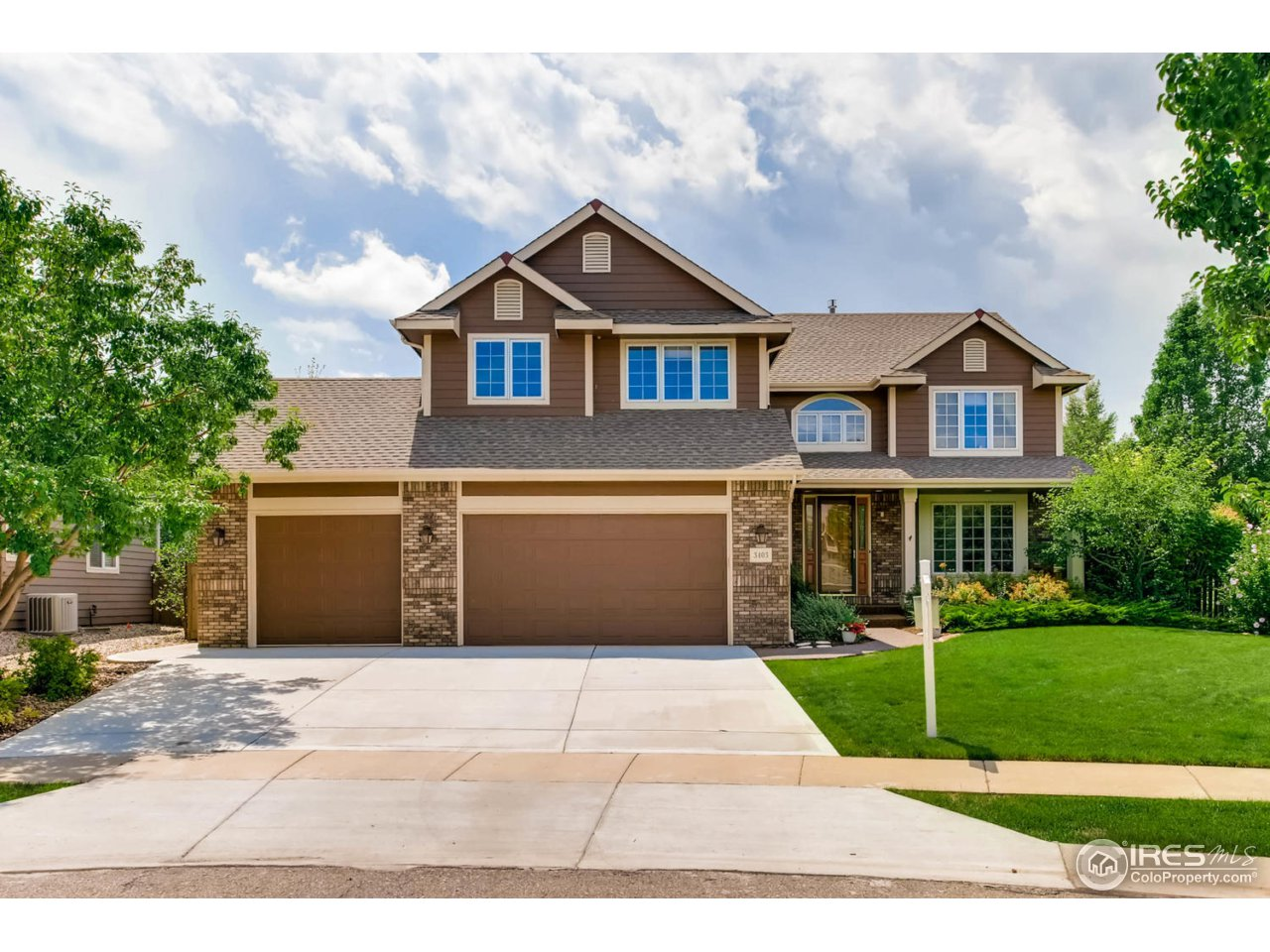 3403 Copper Spring Dr, Fort Collins, CO 80528