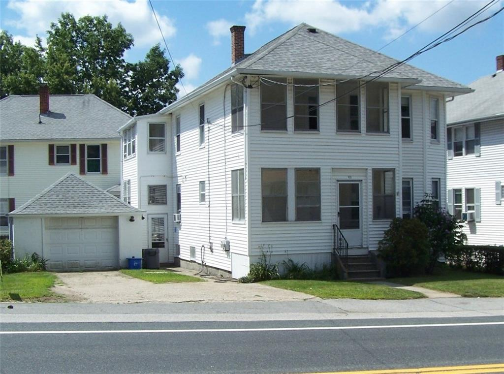 618 GREAT RD, North Smithfield, RI 02896