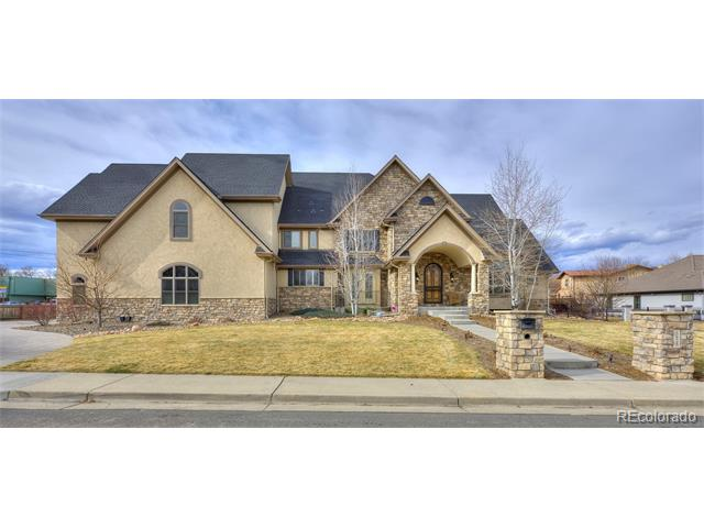 3825 Pierson Court, Wheat Ridge, CO 80033