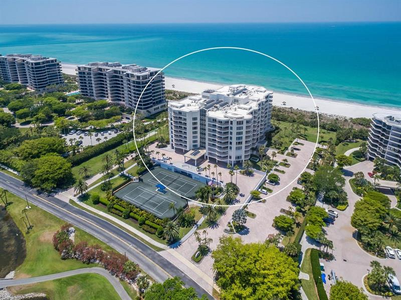 455 LONGBOAT CLUB ROAD 306, LONGBOAT KEY, FL 34228
