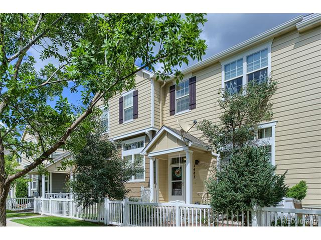 1483 Bergen Rock Street, Castle Rock, CO 80109