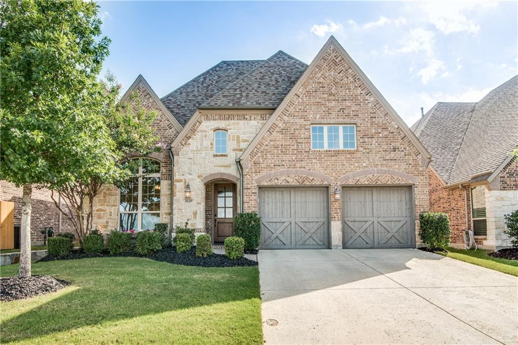 3120 Stonefield, The Colony, TX 75056