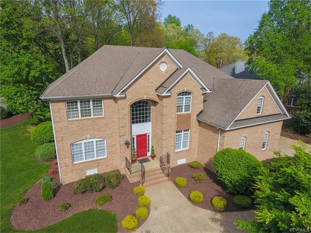 12625 Amber Terrace, Richmond, VA 23233