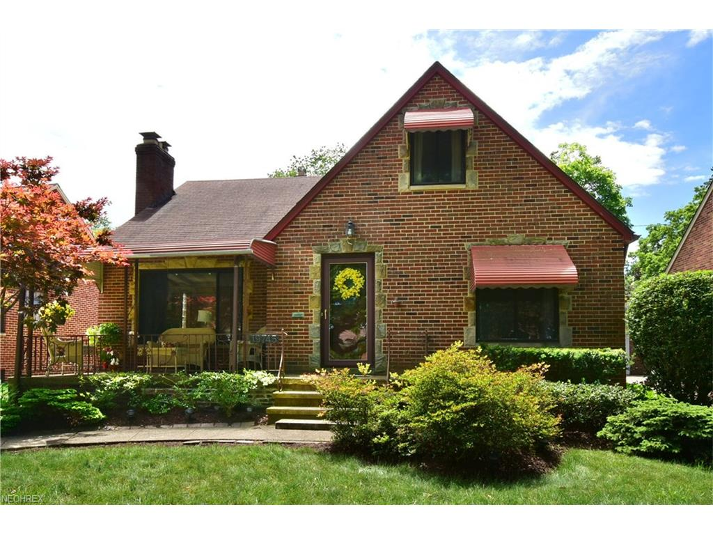 19745 Henry Rd, Fairview Park, OH 44126