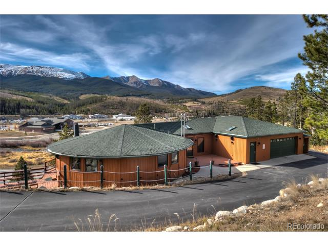 99 & 97 Fairview Boulevard, Breckenridge, CO 80424