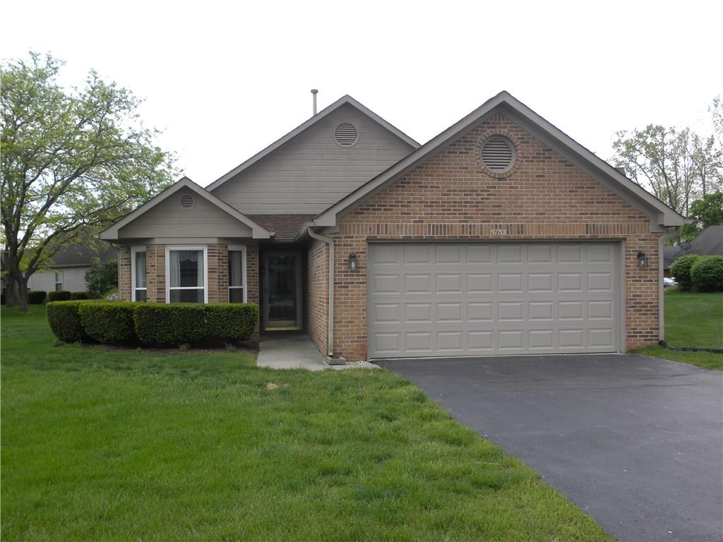 5732 Cross Bridge Court, Plainfield, IN 46168