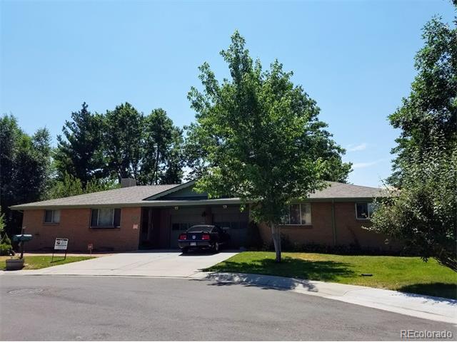 8610 W 32nd Place, Wheat Ridge, CO 80033