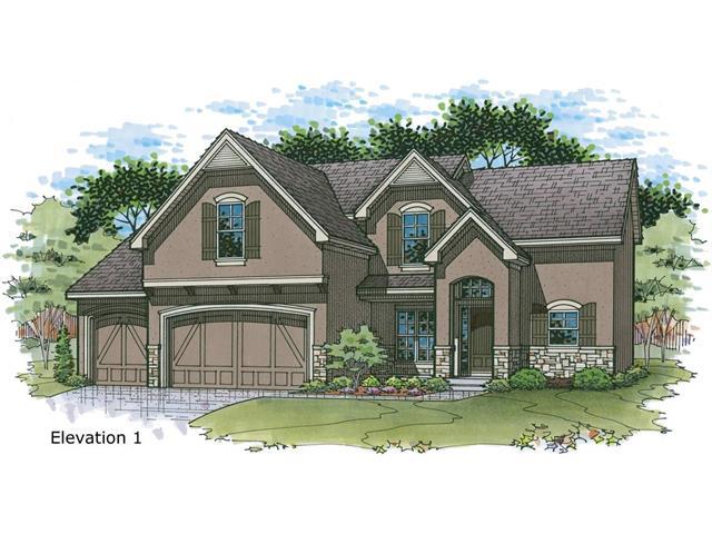 16340 FARLEY Street, Overland Park, KS 66085
