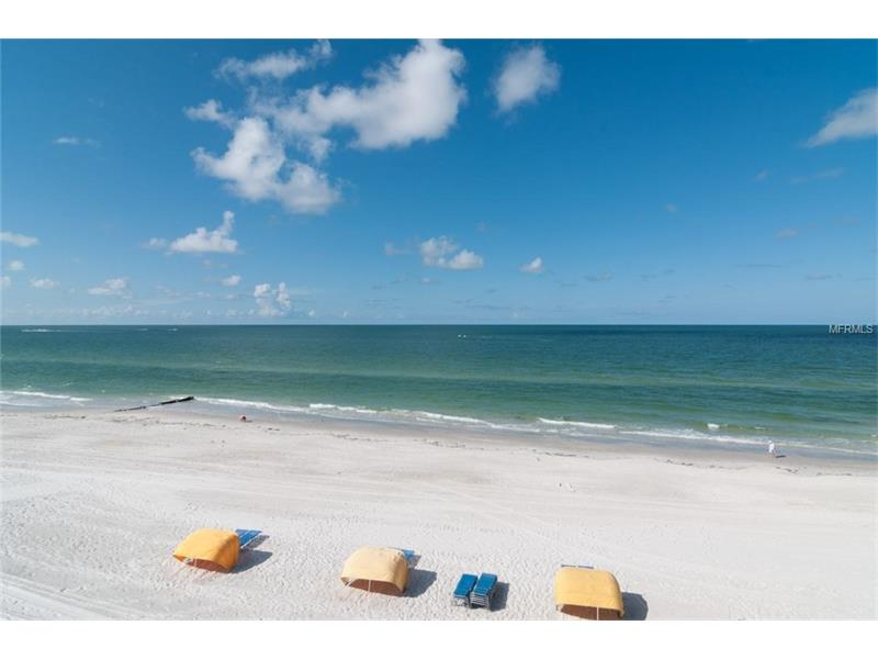 14110 GULF BOULEVARD 302, MADEIRA BEACH, FL 33708