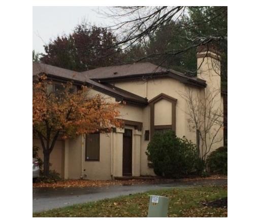 540 Sayre Drive, Princeton, NJ 08540