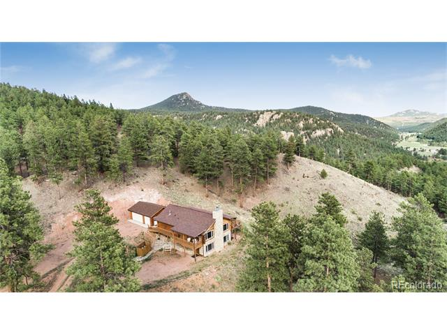 28964 Mangy Moose Trail, Pine, CO 80470