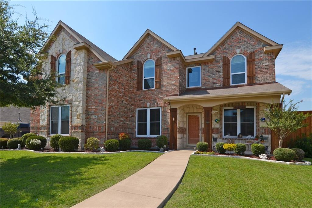 2416 Ranch Road, Sachse, TX 75048