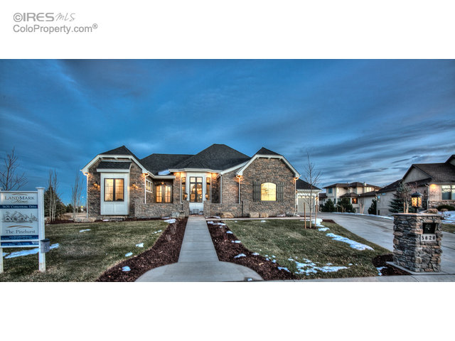 5620 Cornerstone Dr, Fort Collins, CO 80528