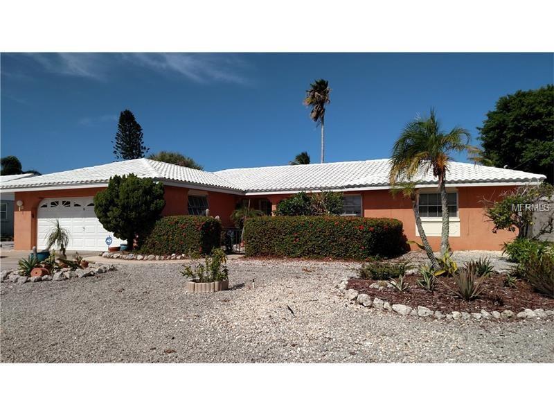 605 EMERALD LANE, HOLMES BEACH, FL 34217