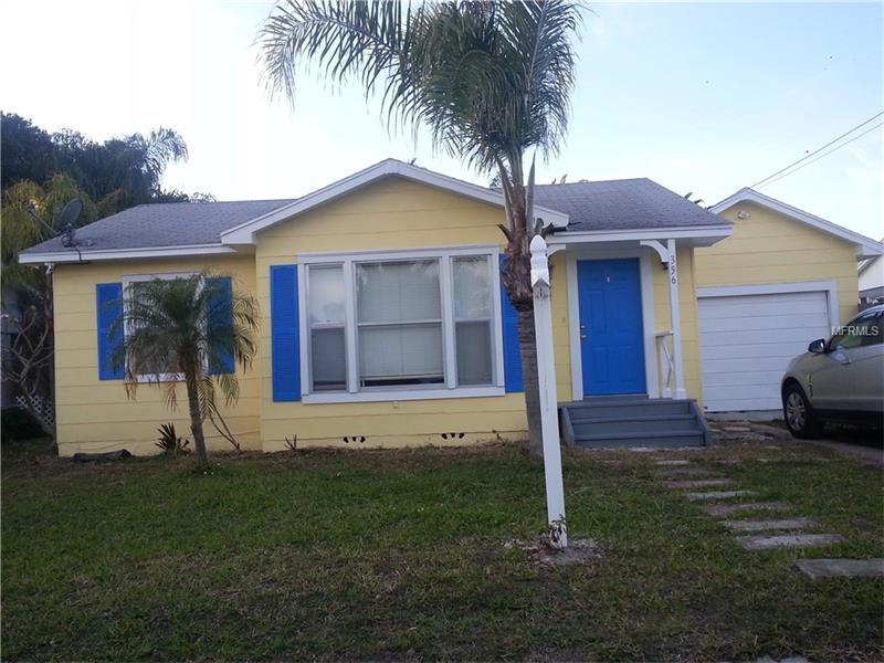 356 144TH AVENUE, MADEIRA BEACH, FL 33708