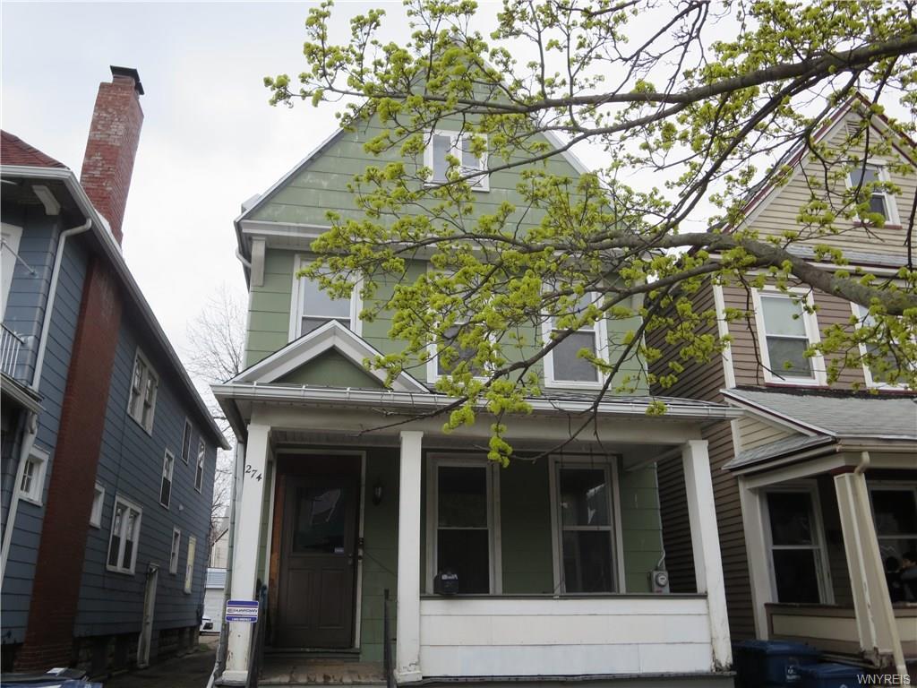 274 Hoyt Street, Buffalo, NY 14213