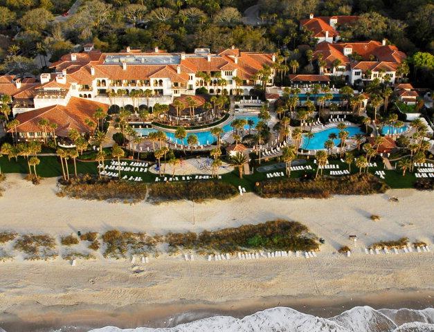 400 Beach Club Drive (Suite 613-614), Sea Island, GA 31560
