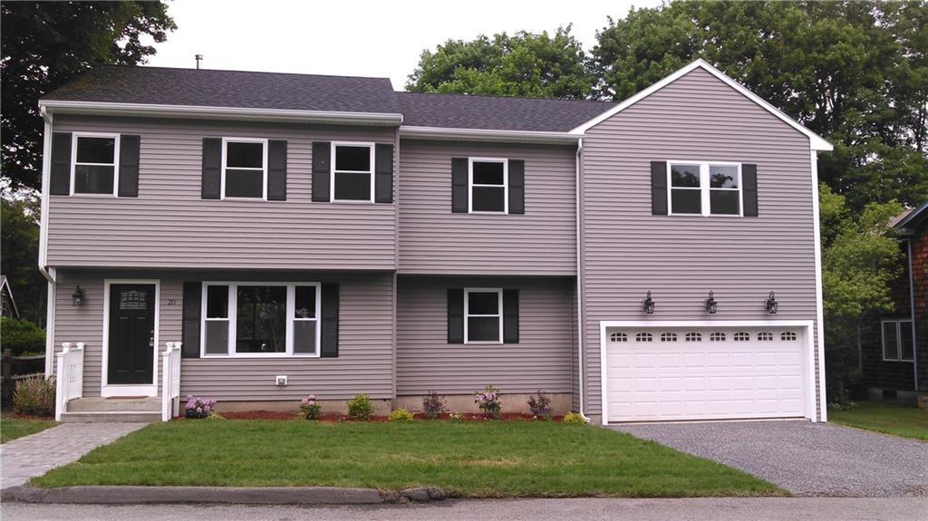 20 Lillis AV, Barrington, RI 02806