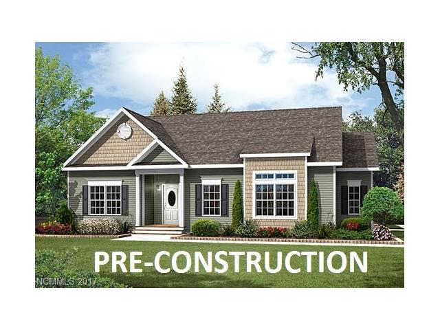 PRE-CONSTRUCTION OFF FROM MODULAR HOME: 1856 SF 3Bed/2Ba; 2 car garage; paved drive; unfinished attic; HW floors in foyer/LR/Hall. Gas fireplace and coffered ceiling in LR; Kitchen w/glass tile, backsplash, pantry; stainless appliances; 7 yr home warranty incl.  See feature page attached for additional information.