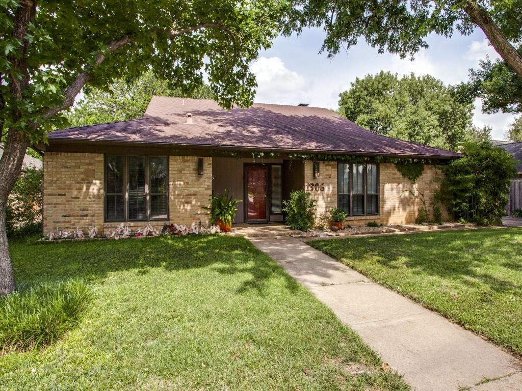 1906 Cap Rock Drive, Richardson, TX 75080