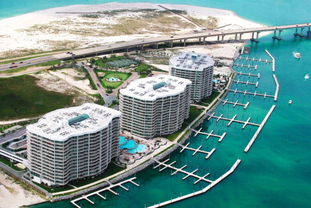 28103 Perdido Beach Blvd B1215, Orange Beach, AL 36561
