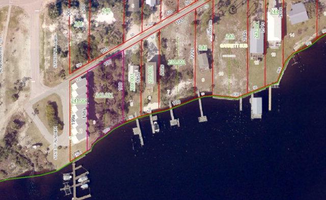 Garrett Ln, Orange Beach, AL 36561