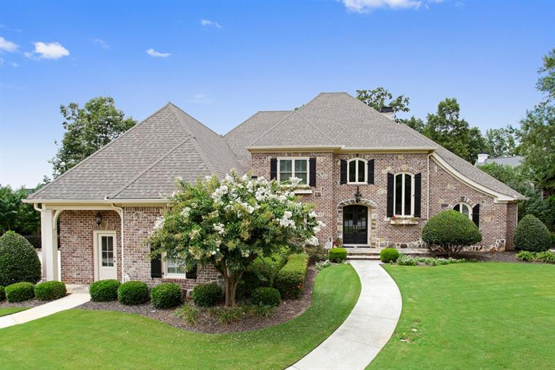 7110 Laurel Oak Drive, Suwanee, GA 30024