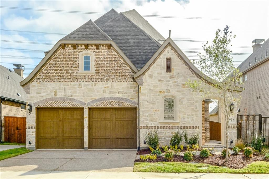 717 Royal Minister Boulevard, Lewisville, TX 75056
