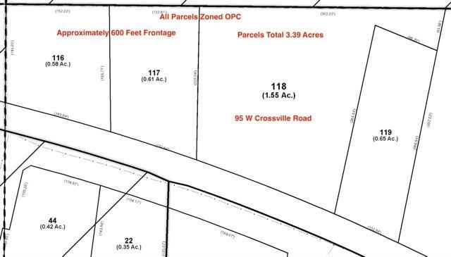 95 Crossville Road, Roswell, GA 30075