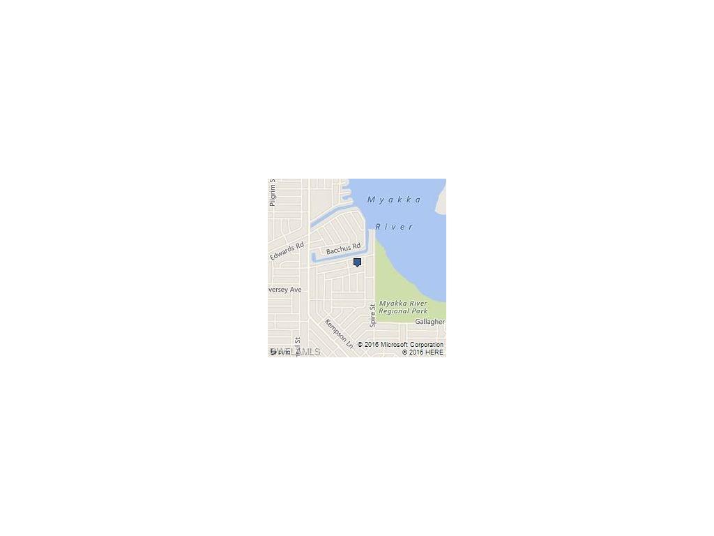 12461 Hathaway TER, PORT CHARLOTTE, FL 33981
