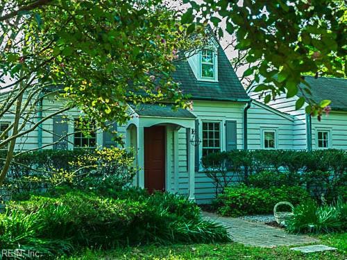 5956 BENNETTS CREEK LN, Suffolk, VA 23435