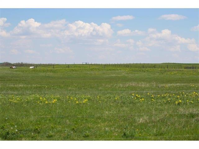 Range Rd 250 & Twp. Rd. 232, Rural Wheatland County, AB T1P 1J6
