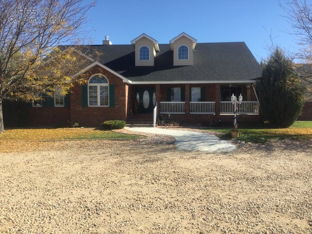 2478 N 35th Ave, Greeley, CO 80631